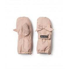 Rękawiczki Powder Pink 12-36 m-cy