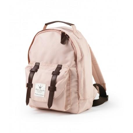 Plecak Mini Marble Powder Pink