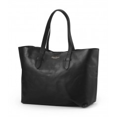 Torba dla mamy Black Leather