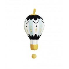 Pozytywka Moon Baloon - 16 cm