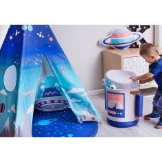 "Tipi ""King of space"""