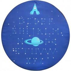 "Mata ""Space Alphabet"""