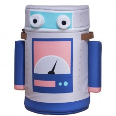 "Kosz ""Robot"""