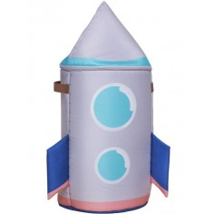 "Kosz ""Space rocket"""