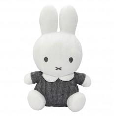 Miffy 25 cm Szary