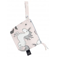Travel Bag Compact Size - Unicorn Sugar Bebe
