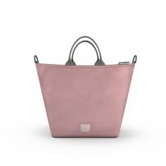 Torba do wózka Shopping Bag - Pudrowy Róż