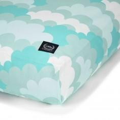 Prześcieradło Good Night 70x140 cm - Cloudy Sky