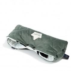 Velvet Collection - Mufka Premium - Jungle Swan - Khaki