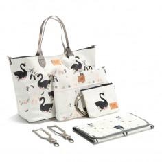 By Katarzyna Zielińska La Millou Feeria - King Pack -  Moonlight Swan - Premium