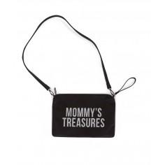 Torebko - Saszetka Mommys Treasures Granatowa