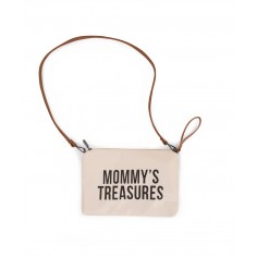 Torebko - Saszetka Mommys Treasures Różowa