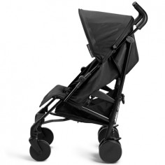 Wózek Spacerowy Stockholm Stroller 3.0 Brilliant Black