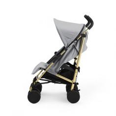 Wózek Spacerowy Stockholm Stroller 3.0 Brilliant Black