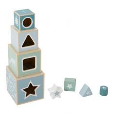 Wieża sorter Błękit