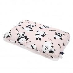 Bed Pillow - 40x60cm - White Bambi