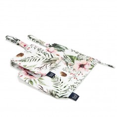 Travel Bag Compact Size - Wild Blossom