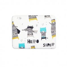 Poduszka do kocyka M - Super Hero