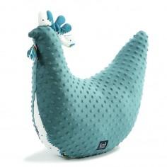 Kura Babci Dany - Deep Ocean - Parrot Lover