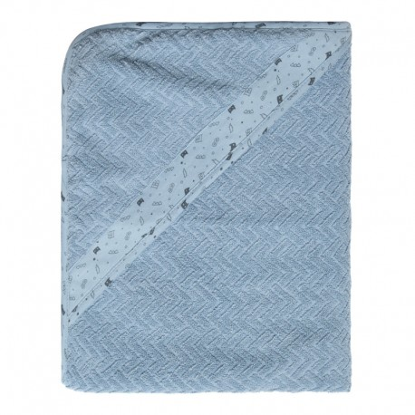 Ręcznik z kapturkiem Fabulous Paper Planes