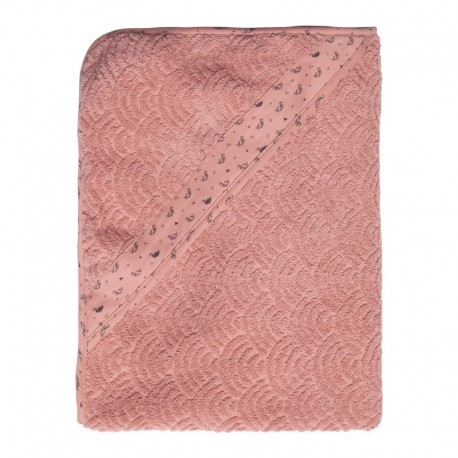 Ręcznik z kapturkiem Fabulous Dots