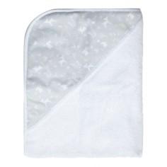 Ręcznik z kapturkiem Fabulous Swan