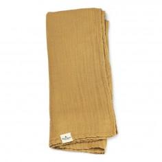 Kocyk bambusowy - Gold