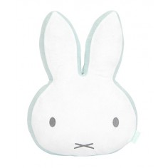 Miffy Poduszka Safari Mint