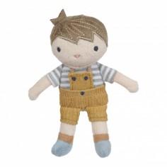 Lalka Jim 10 cm