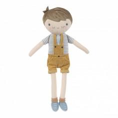 Lalka Jim 35 cm