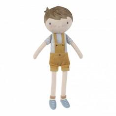 Lalka Jim 50 cm