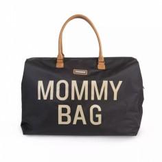 Torba Podróżna Mommy Bag Czarna