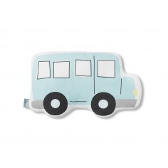 Poduszka Autobus