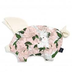 Velvet Collection - By Małgorzata Rozenek - Majdan - Podusia Sleepy Pig - Lady Peony - Rafaello