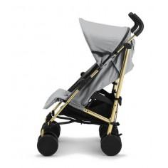 Wózek spacerowy Stockholm Stroller Golden Grey
