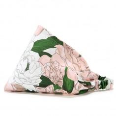 Opaska Średniaka - Yoga Candy Leaves