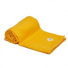 Otulacz Bambusowy - Yellow
