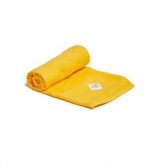 Pieluszka Bambusowa - Yellow