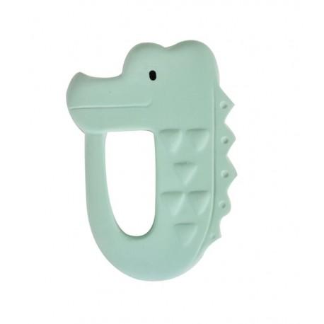 Gryzak kauczukowy Hipopotam Zoo