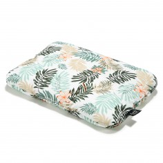 Mid Pillow - 30x40cm - Papagayo Leaves