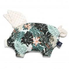 Podusia Sleepy Pig - Papagayo - Ecru