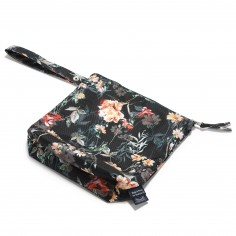 Waterproof Travel Bag S - Blooming Boutiqe Noir