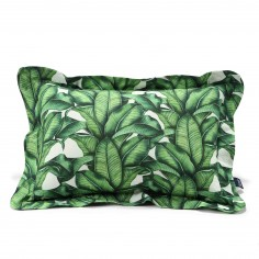 Poduszka do pościeli XL 40x60cm - Banana Leaves