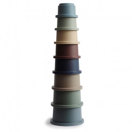 Stacking Tower - wieża z kubeczków