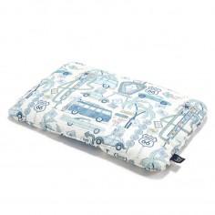 Bed Pillow - 40x60cm - Route 66 Colour