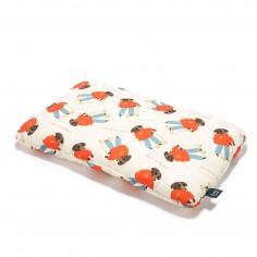 Bed Pillow - 40x60cm - Famous Carla