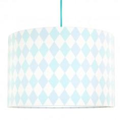 Lampa Sufitowa Romby Pastelowe