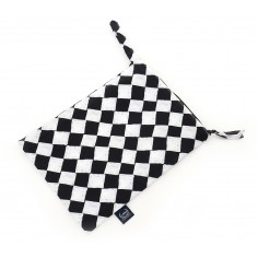 Travel Bag King Size - Follow Me Chessboard