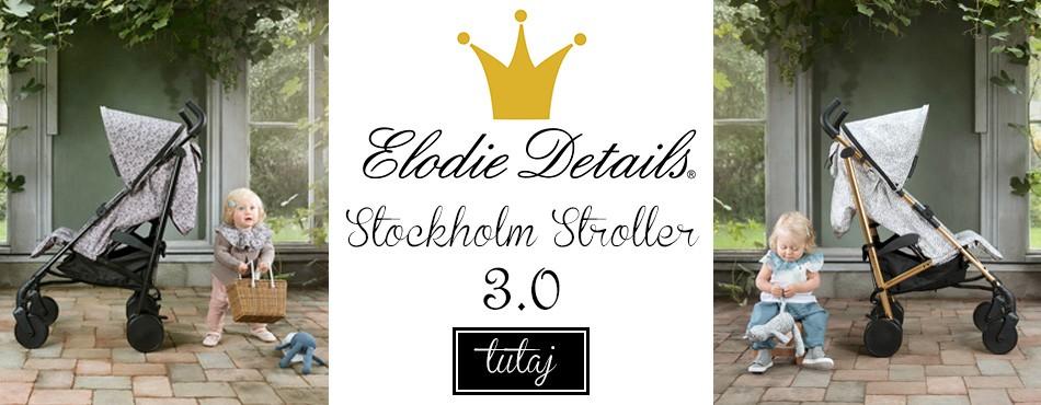 Stockholm Stroller 3.0