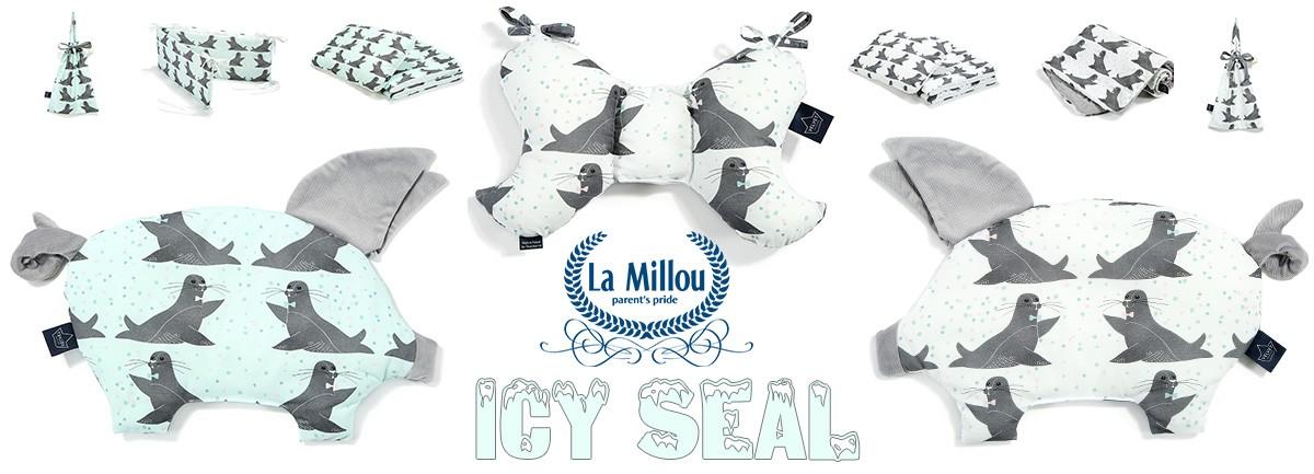 La Millou Icy Seal